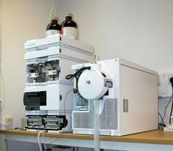 Liquid Chromatography Mass Spectrometer