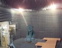 Anechoic Antenna Chamber