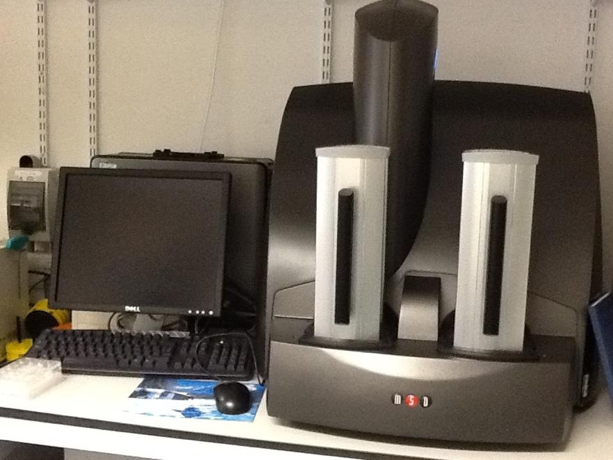 Multiplex ELISA Imager