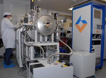 LEPIC chamber (Thermal Vacuum Facility)