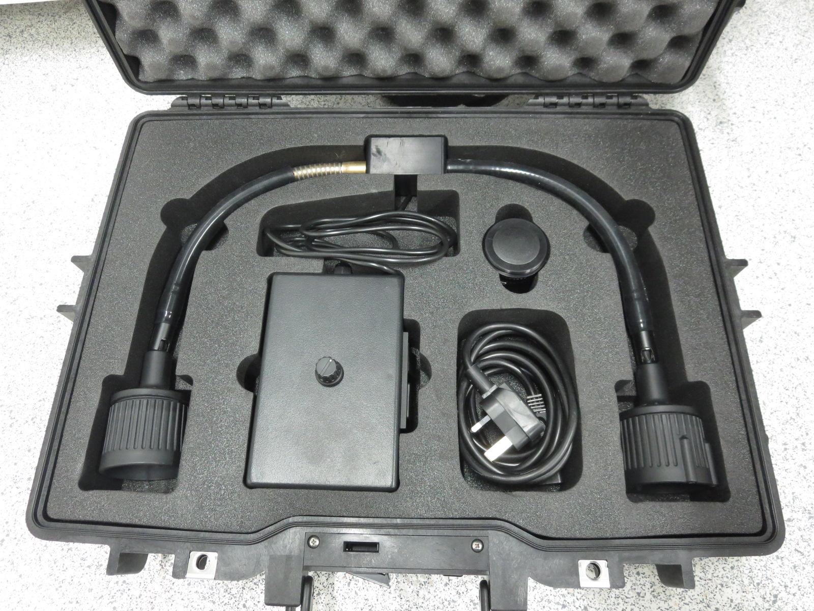 Infrared Reflectography Camera