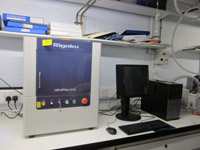 Benchtop X-ray Diffraction System
