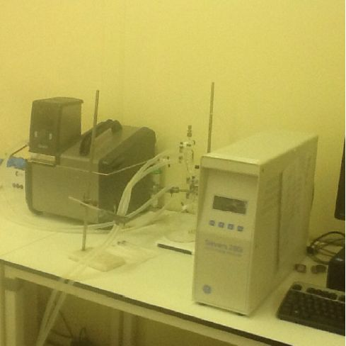 Sievers Nitric Oxide Analyser