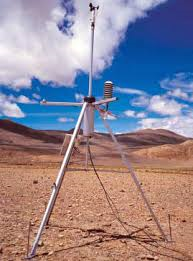 Mobile Automatic Weather Station