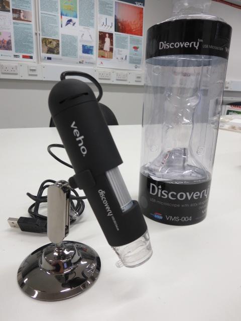 USB 400x Digital Microscope