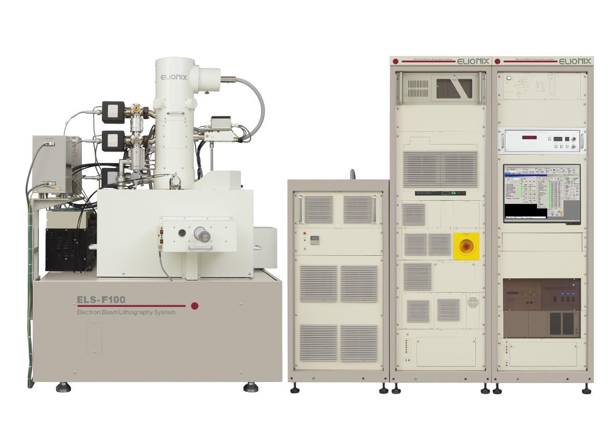 Electron Beam Lithography 100kV