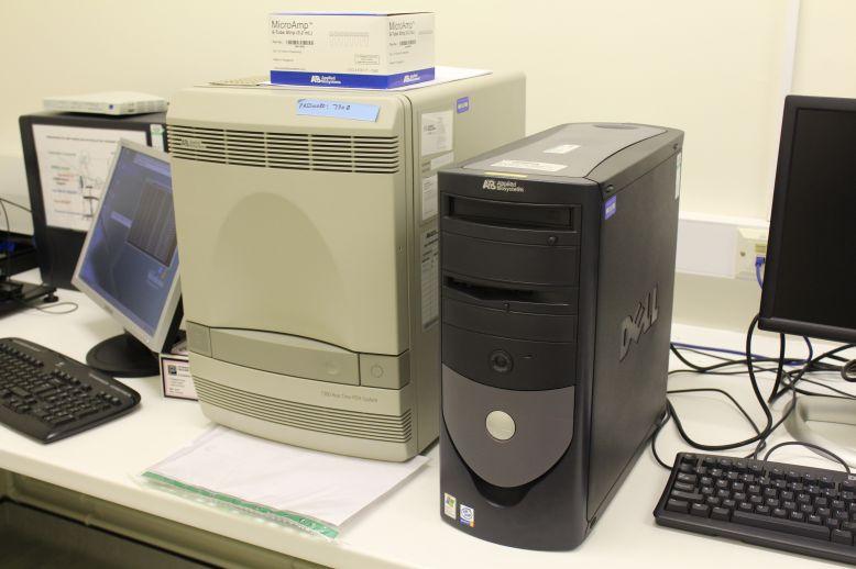 RT PCR System