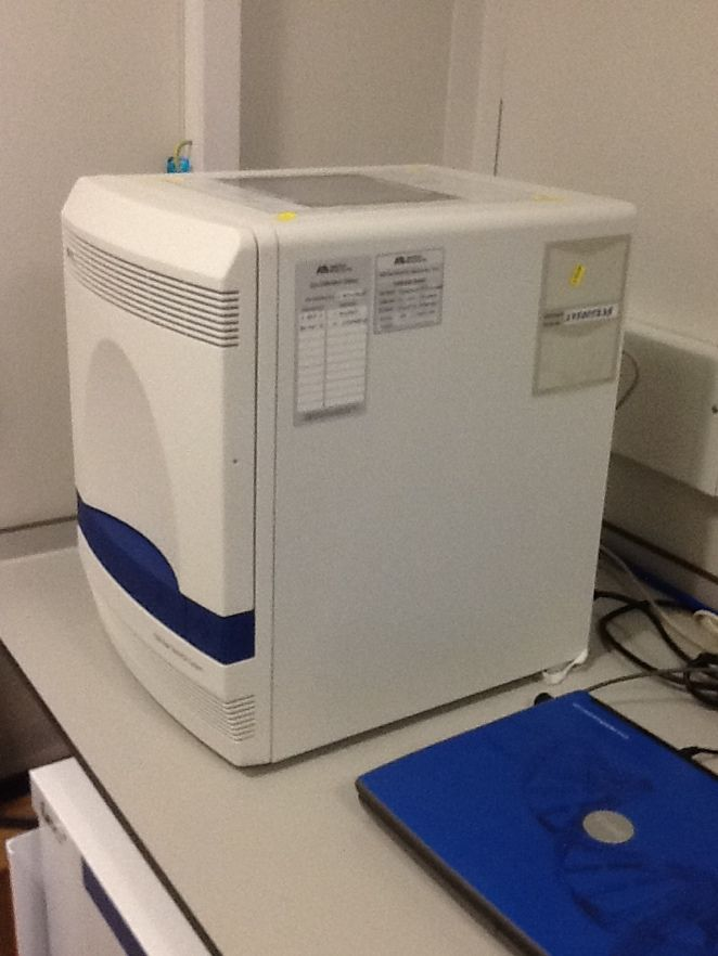 PCR Machine 7500